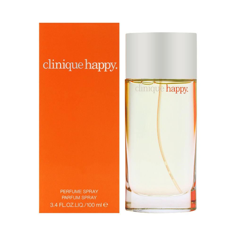 Happy by Clinique for Women 3.4oz Spray Shower Gel