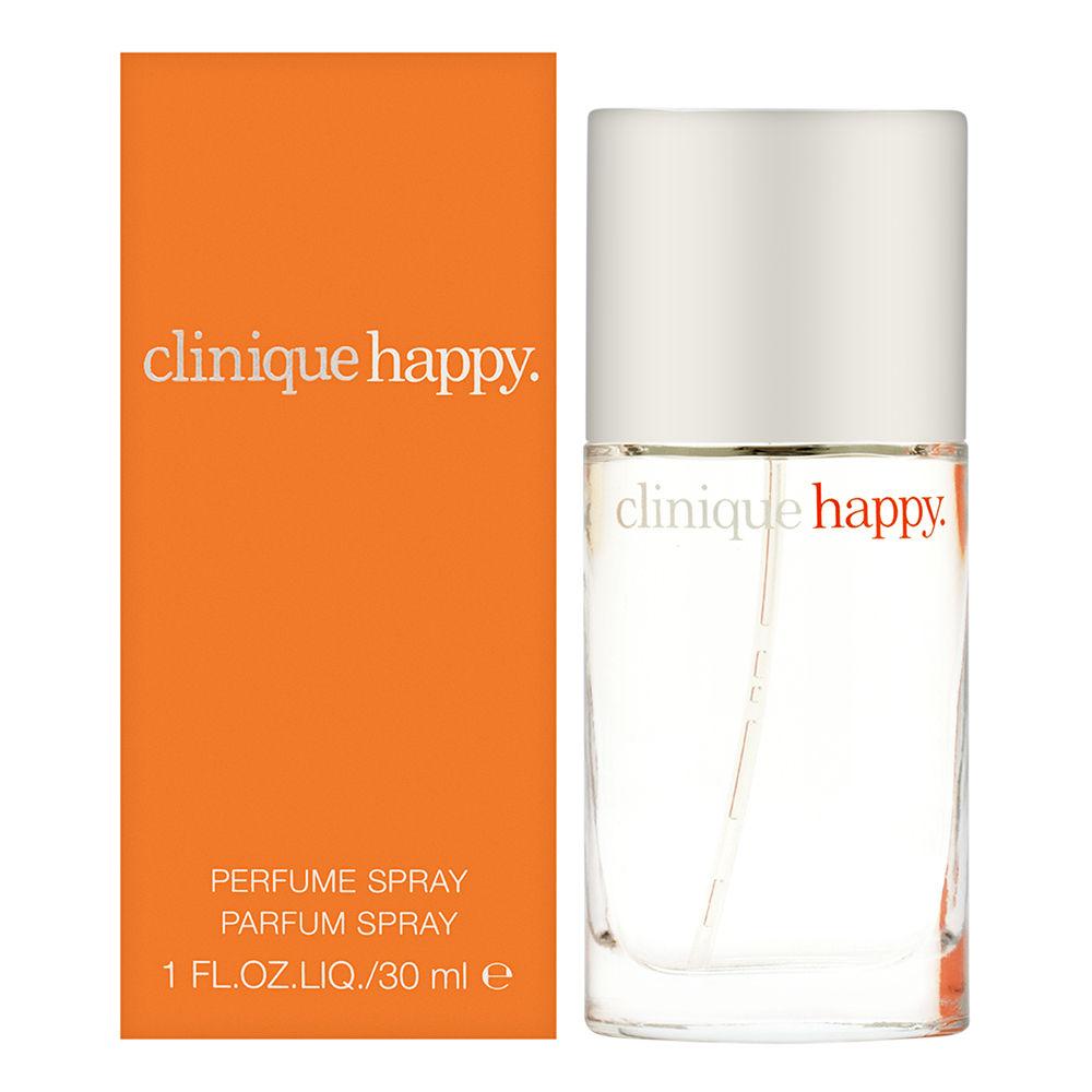 Happy by Clinique for Women 1.0oz Spray Shower Gel