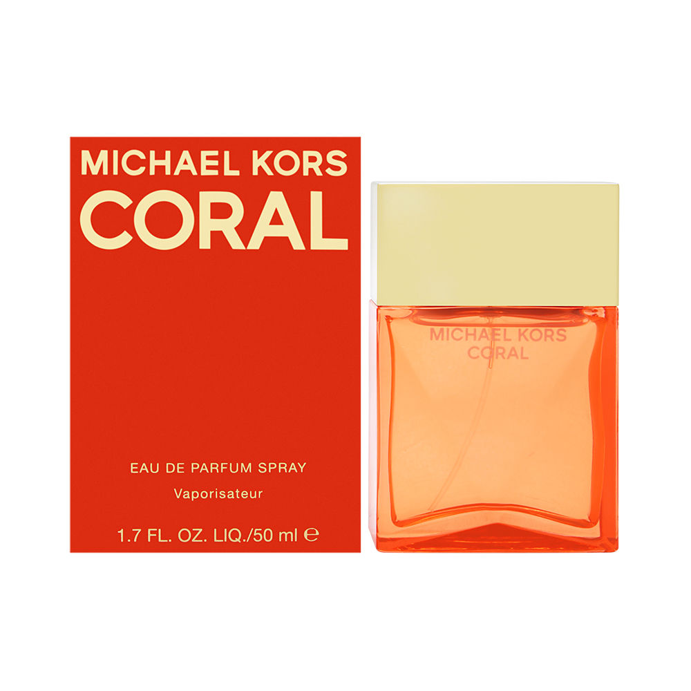 Buy Coral Michael Kors for women Online Prices