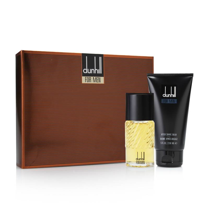 Dunhill for Men by Alfred Dunhill 3.4oz EDT Spray Aftershave Gift Set