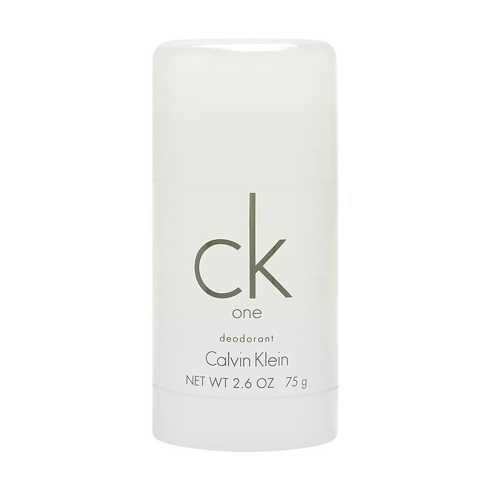 CK One by Calvin Klein 2.6oz Deodorant Stick