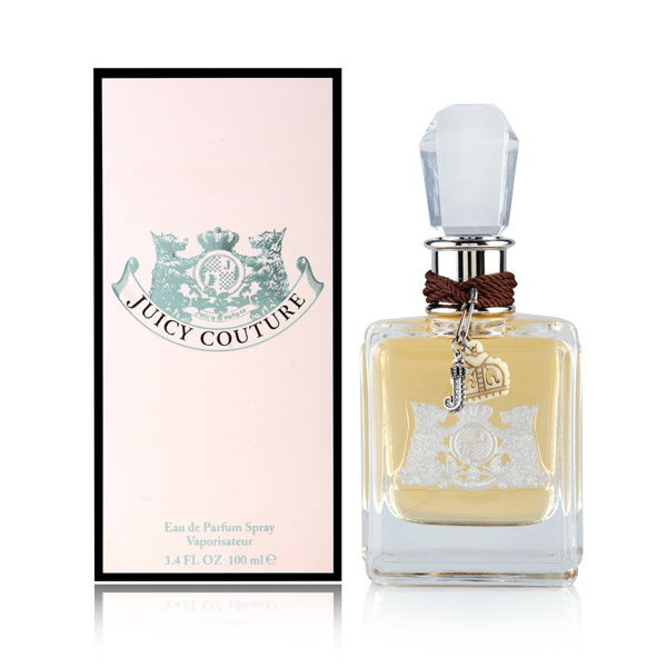 Elizabeth Arden Juicy Couture by Juicy Couture for Women 3.4oz EDP Spray Shower Gel