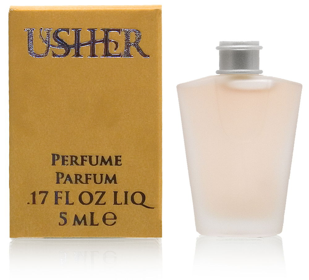 Usher by Usher for Women 0.17oz Parfum