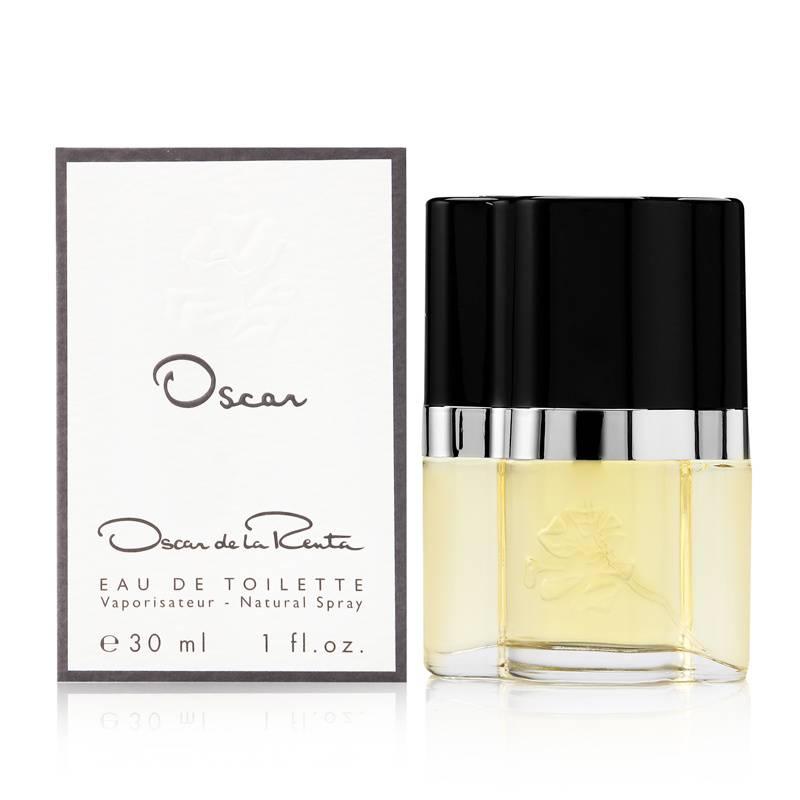 Oscar by Oscar de la Renta for Women 1.0oz EDT Spray Shower Gel