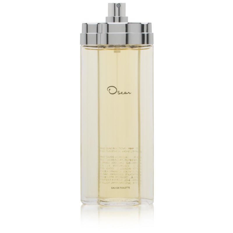 Oscar by Oscar de la Renta for Women 3.3oz EDT Spray (Tester) Shower Gel