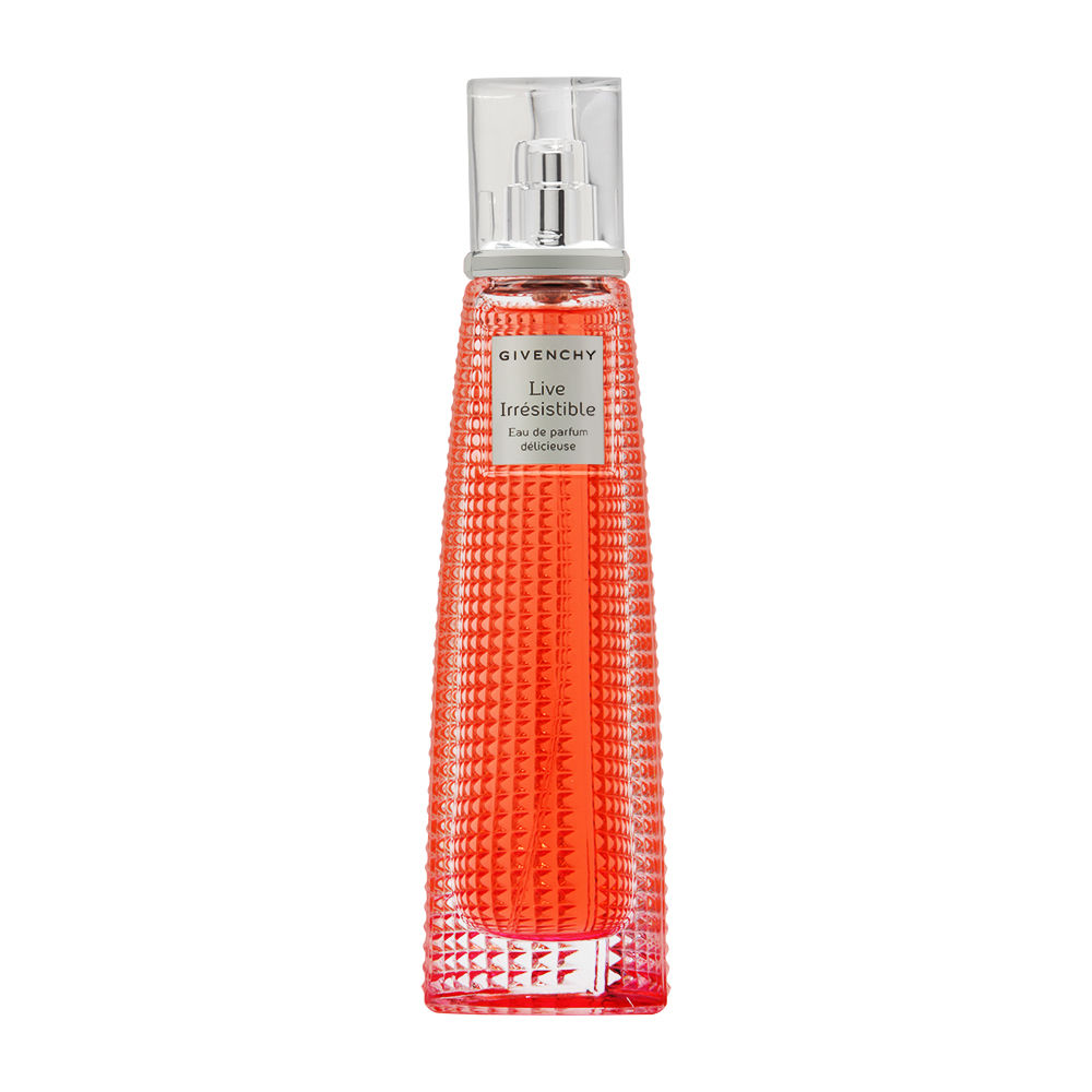 LVMH Live Irresistible Delicieuse by Givenchy for Women 2.5oz EDP Spray (Tester)