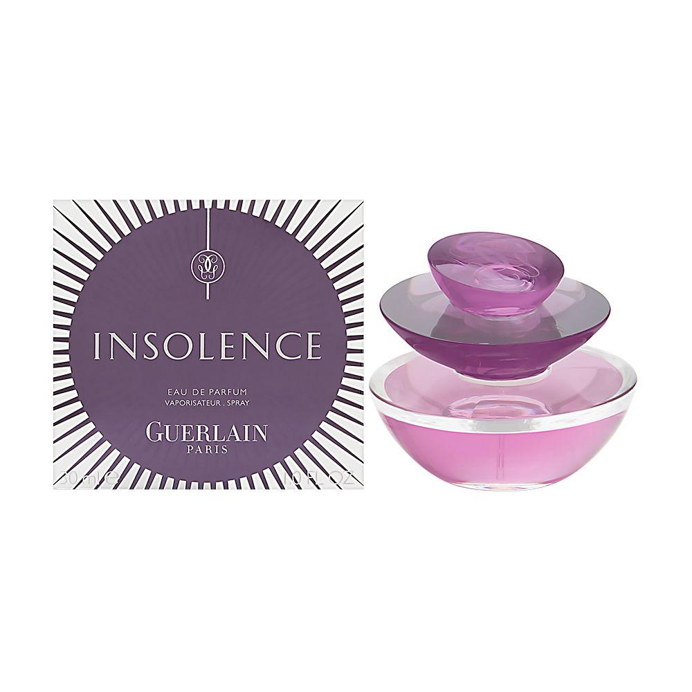 Insolence by Guerlain for Women 1.0oz EDP Spray Shower Gel