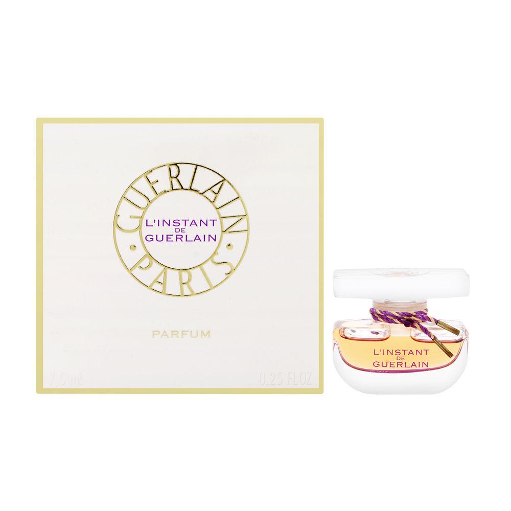 L'Instant de Guerlain for Women 0.25oz Parfum Pure Perfume