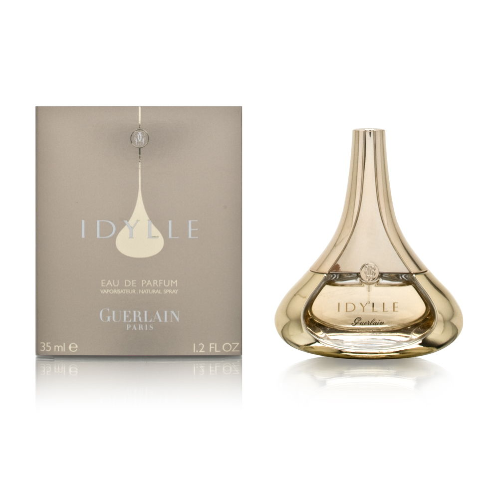 Idylle by Guerlain for Women 1.2oz EDP Spray
