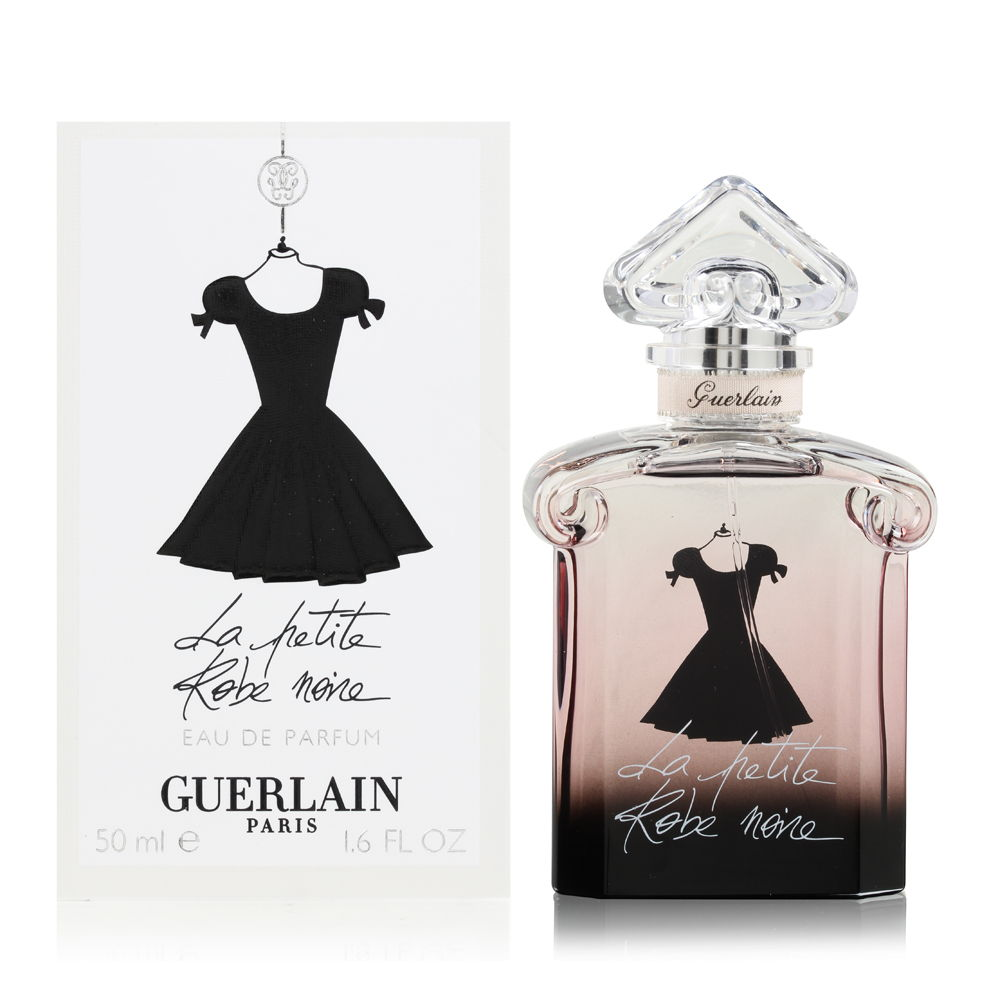 La Petite Robe Noire by Guerlain for Women 1.7oz EDP Spray