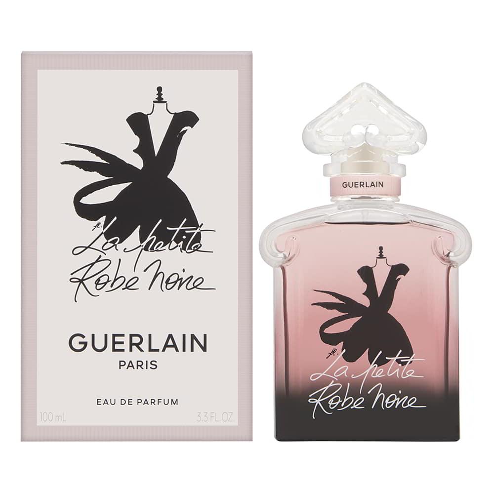 La Petite Robe Noire by Guerlain for Women 3.3oz EDP Spray