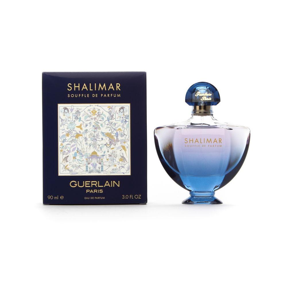 Shalimar Souffle De Parfum by Guerlain for Women 3.0oz EDP Spray