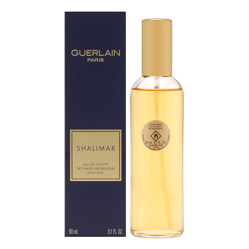 Shalimar by Guerlain for Women 3.1oz EDT Spray