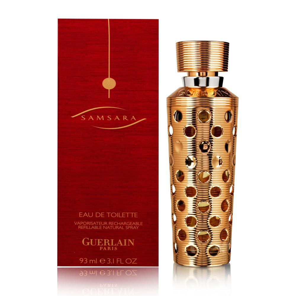 Samsara by Guerlain for Women 3.1oz EDT Spray
