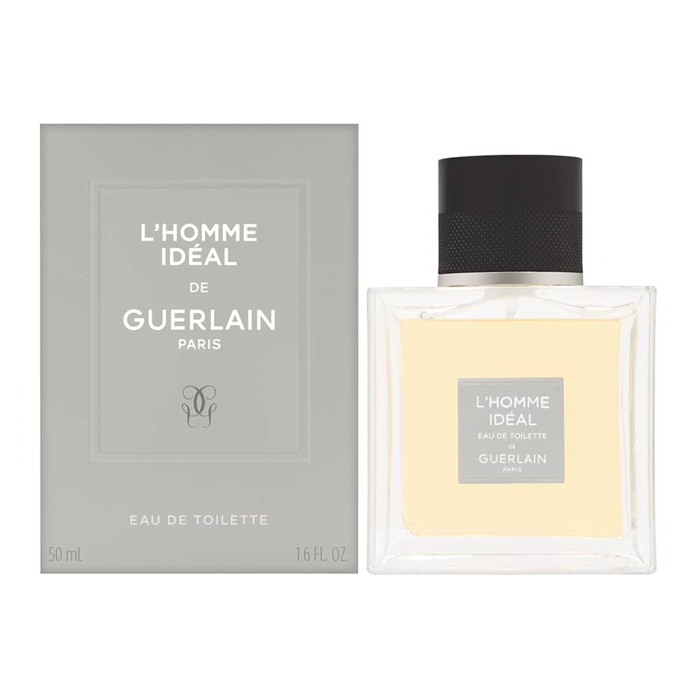 Guerlain L'Homme Ideal for Men 1.6oz EDT Spray