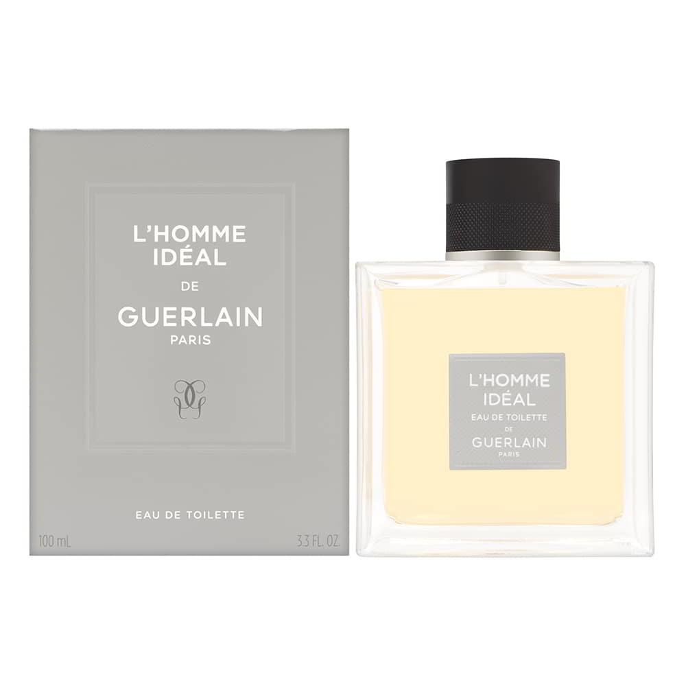 Guerlain L'Homme Ideal for Men 3.3oz EDT Spray