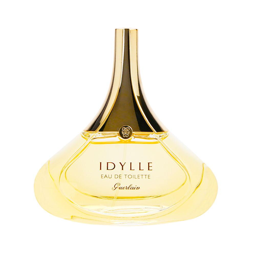 Idylle by Guerlain for Women 3.4oz EDT Spray (Tester)