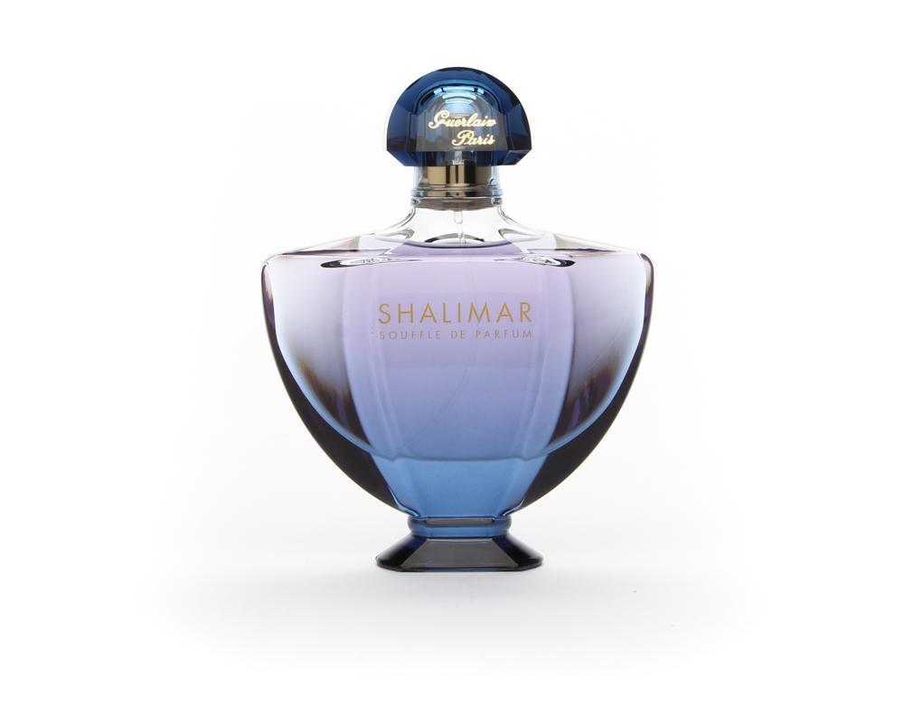 Shalimar Souffle De Parfum by Guerlain for Women 3.0oz EDP Spray (Tester)