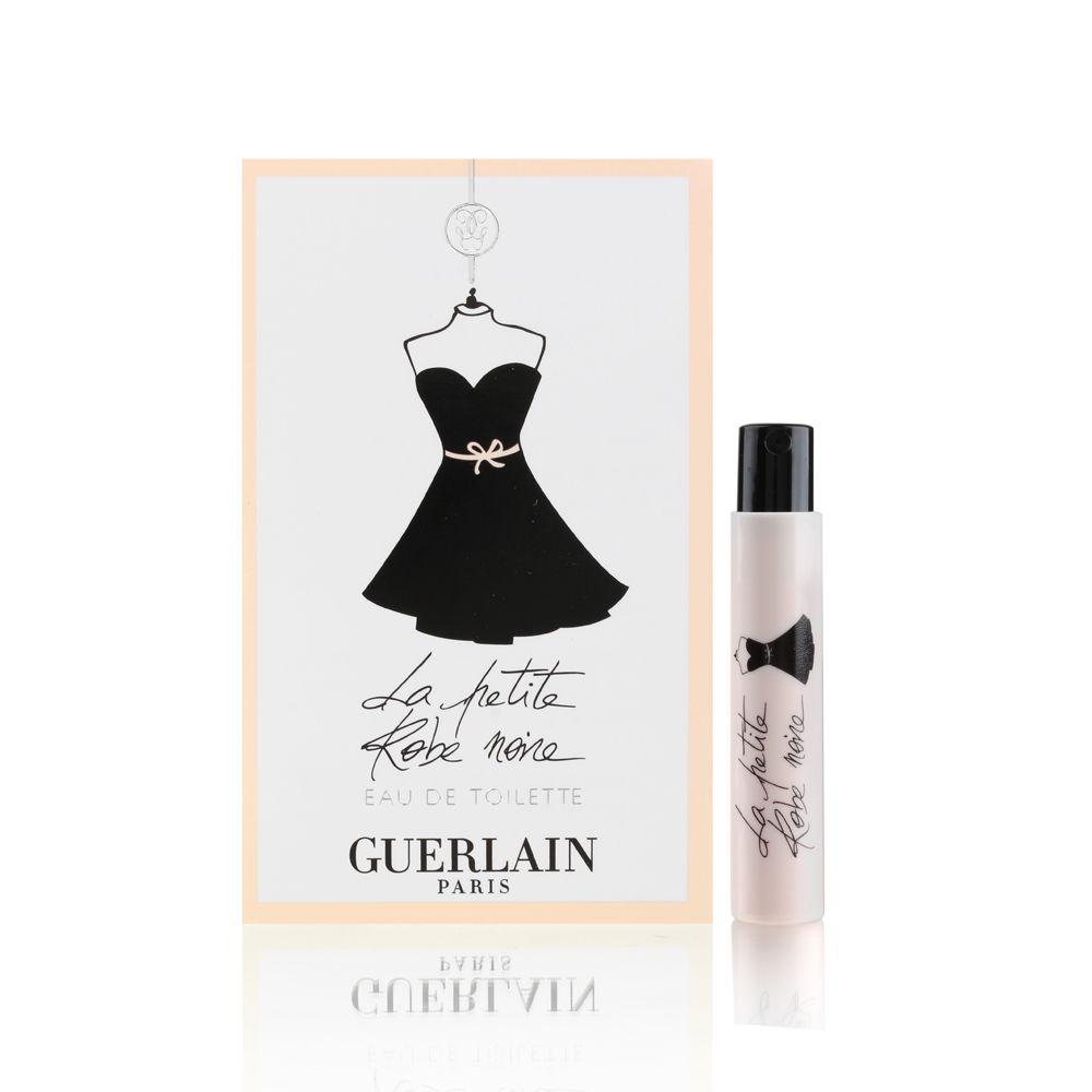 La Petite Robe Noire by Guerlain for Women 0.03oz EDT Spray