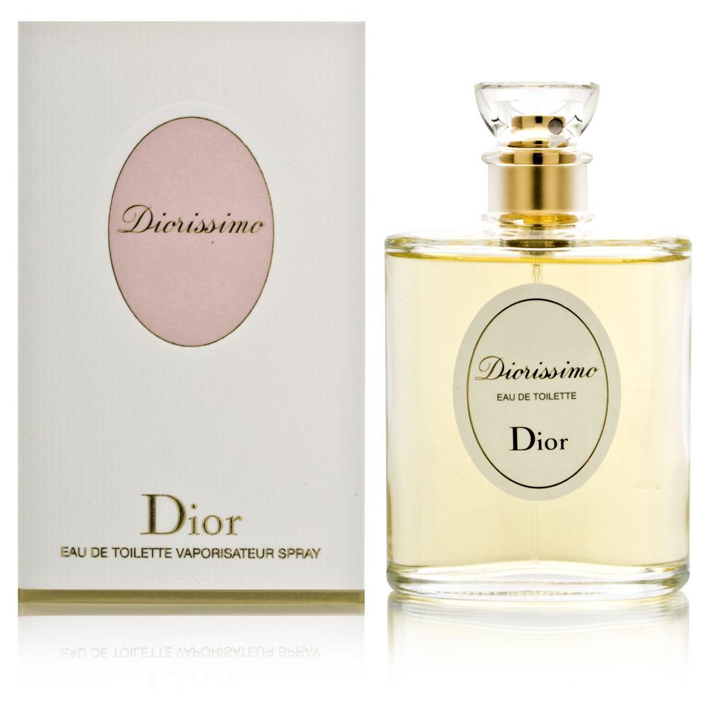 Diorissimo by Christian Dior for Women 3.4oz EDT Spray Shower Gel