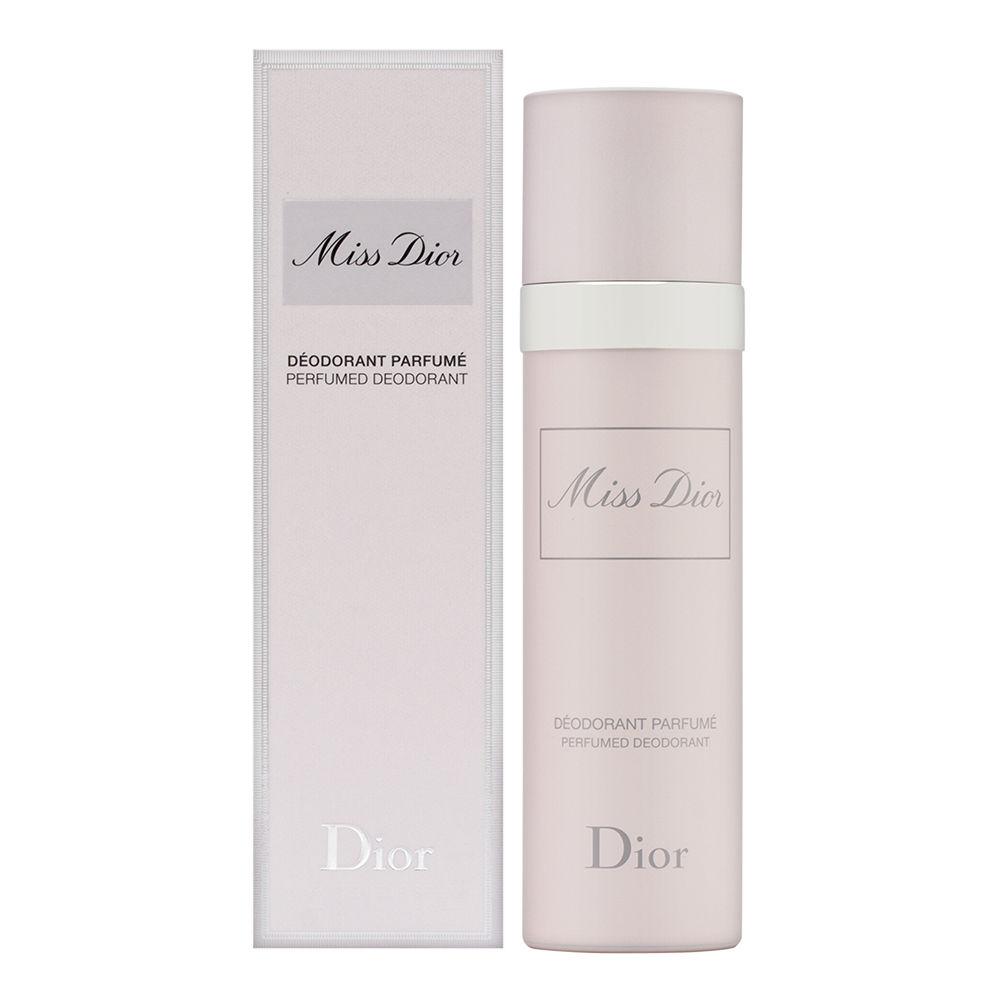 Miss Dior by Christian Dior for Women 3.4oz Spray Deodorant Spray