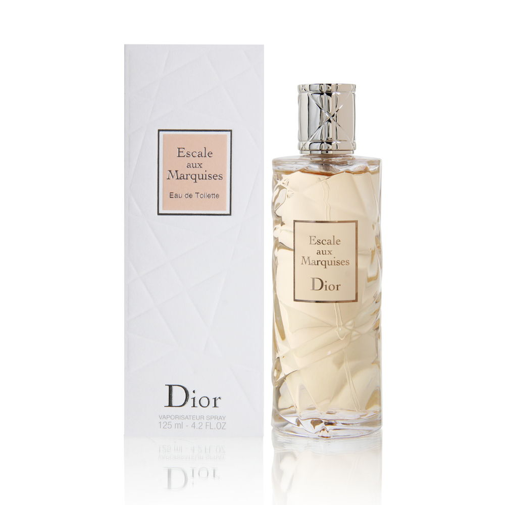 Escale Aux Marquises by Christian Dior for Women 4.2oz EDT Spray