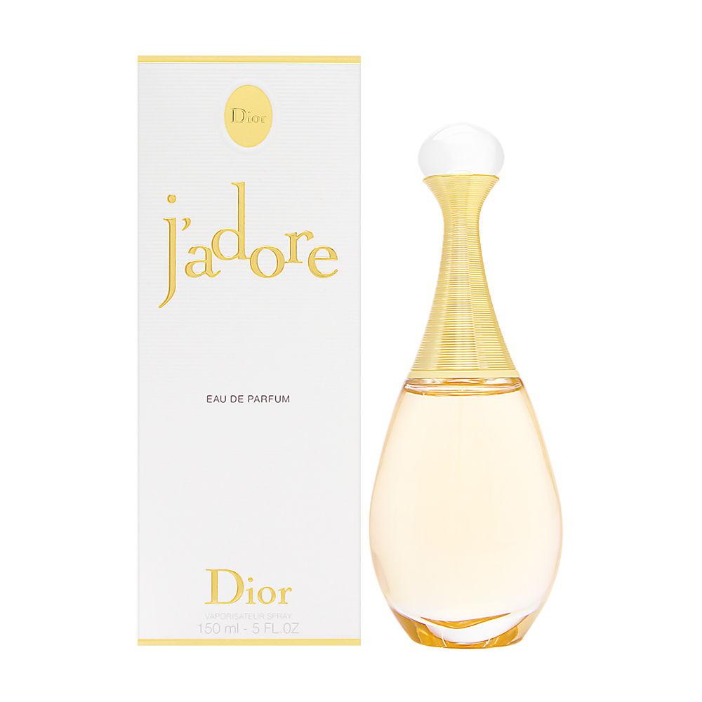 J'adore by Christian Dior for Women 5.0oz EDP Spray Shower Gel