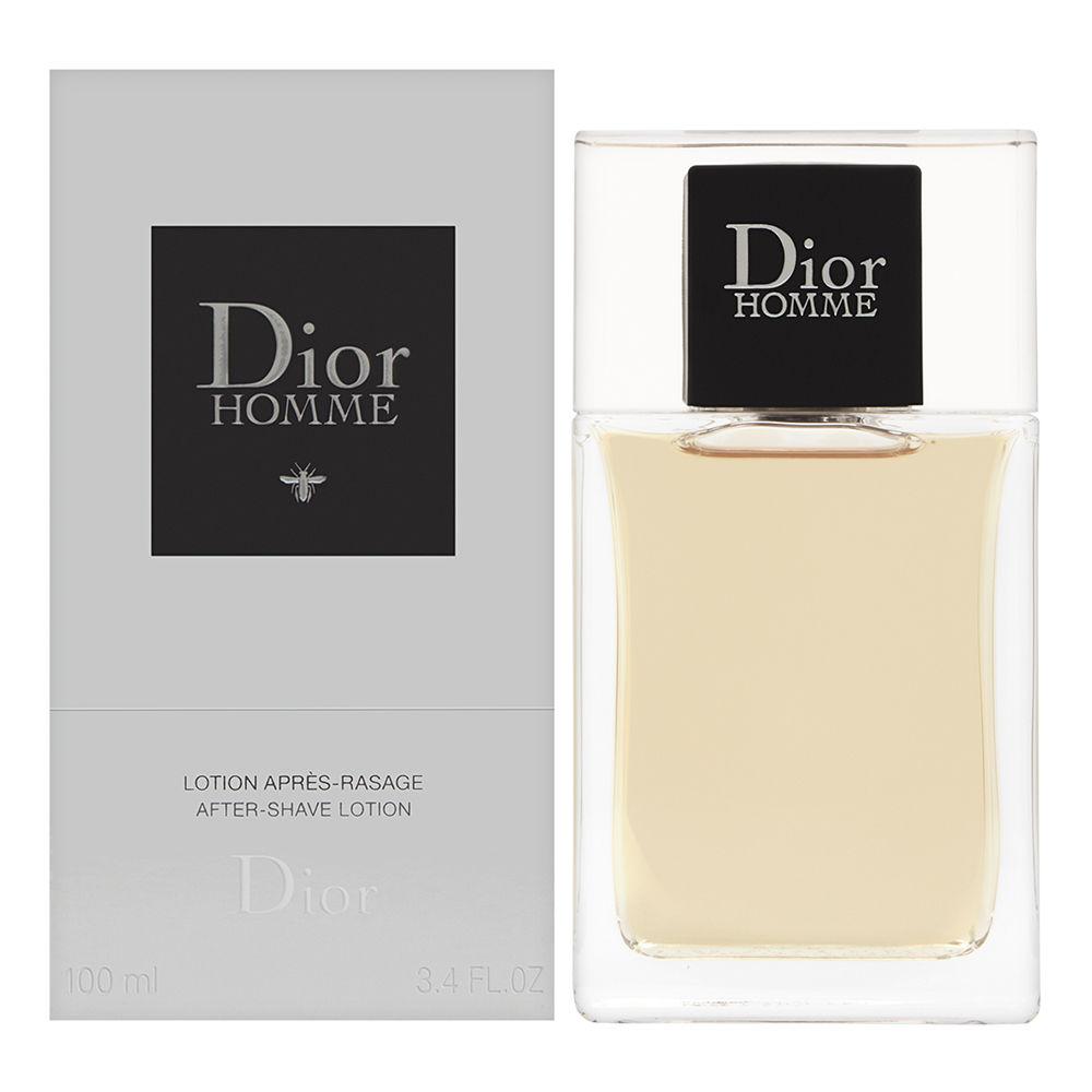 Dior Homme by Christian Dior for Men 3.4oz EDT Aftershave Aftershave