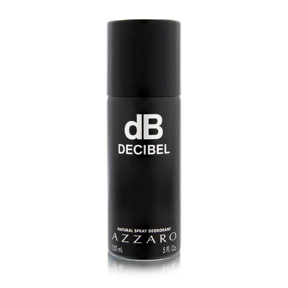 Azzaro Decibel by Loris Azzaro for Men 5.0oz Spray Deodorant Spray