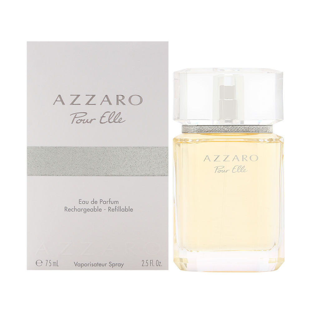 Azzaro Pour Elle by Loris Azzaro 2.5oz EDP Spray