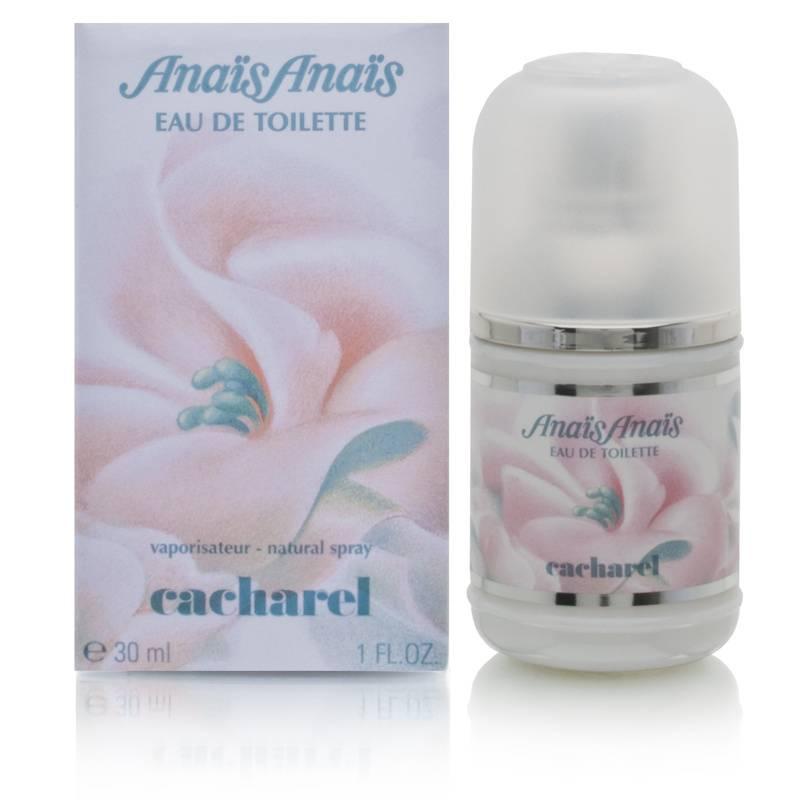 Anais Anais by Cacharel for Women 1.0oz EDT Spray Shower Gel