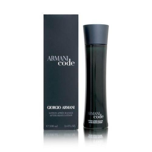 Armani Code by Giorgio Armani for Men 3.4oz Aftershave