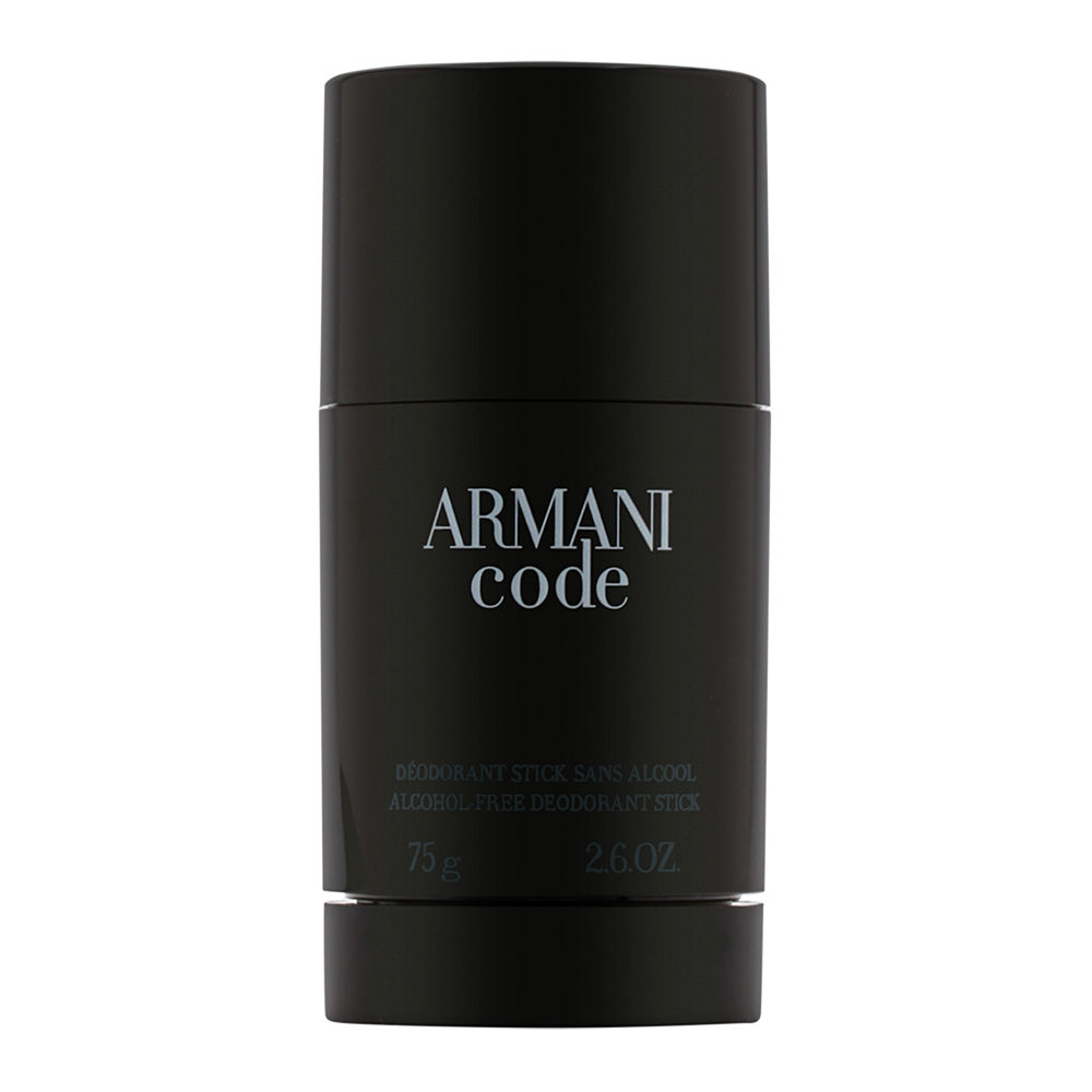 Armani Code by Giorgio Armani for Men 2.6oz Deodorant Stick