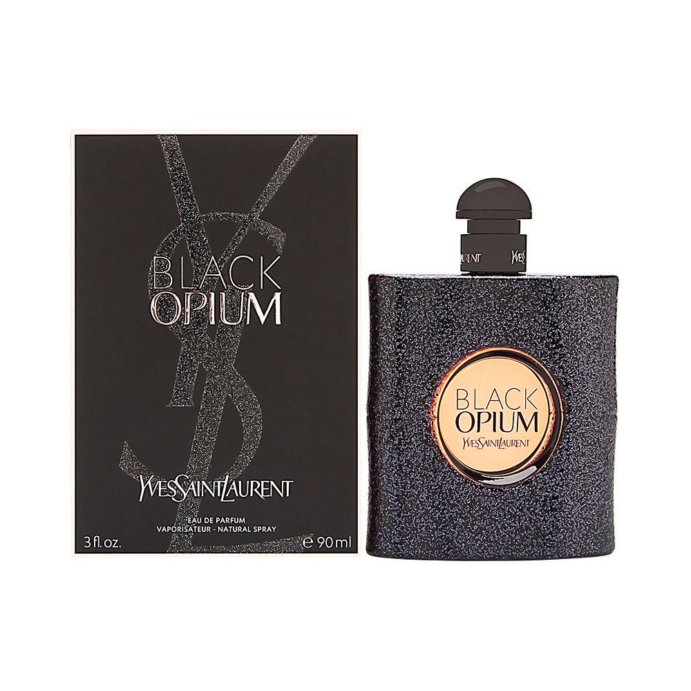 LVMH Black Opium by Yves Saint Laurent for Women 3.0oz EDP Spray