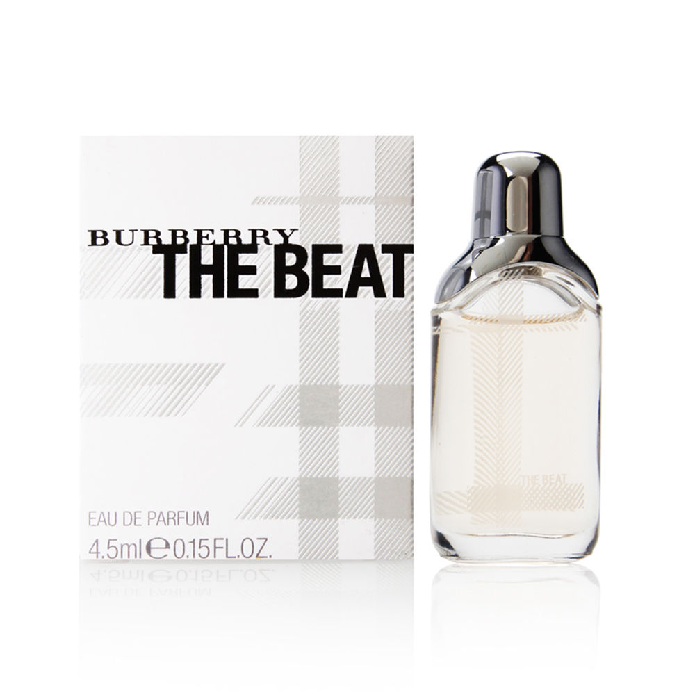 Burberry The Beat by Burberry for Women 0.15oz EDP