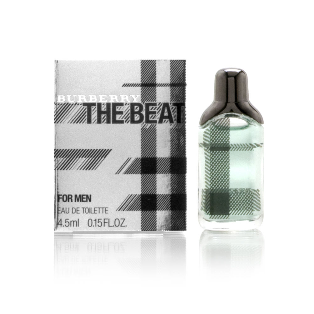 Burberry The Beat by Burberry for Men 0.15oz Cologne EDT