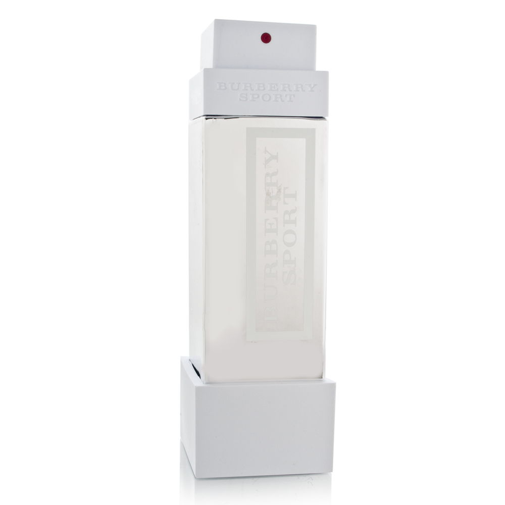 Burberry Sport Ice for Women by Burberry 2.5oz EDT Spray (Tester)