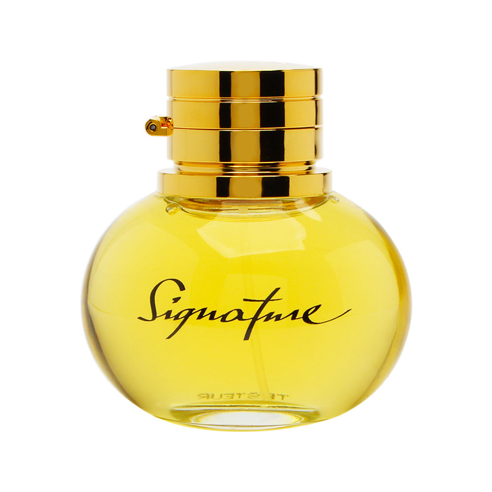 Perfume Tester Strips Uk: Buy Signature S.T. Dupont For Women Online Prices