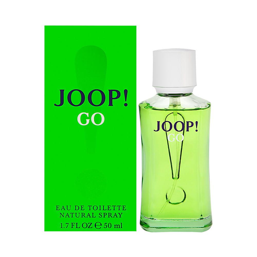 Joop! Go by Joop! for Men 1.7oz EDT Spray Shower Gel
