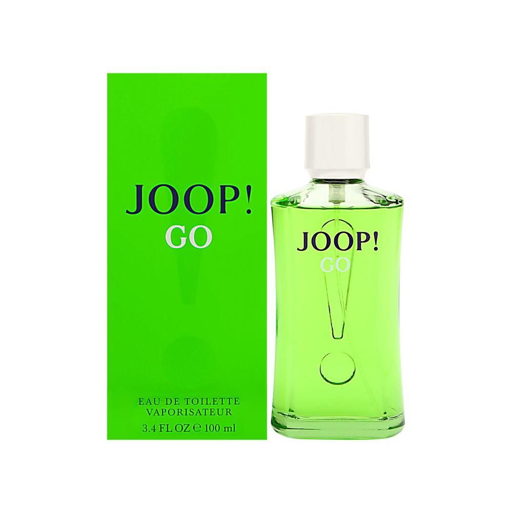 Joop! Go by Joop! for Men 3.4oz EDT Spray Shower Gel