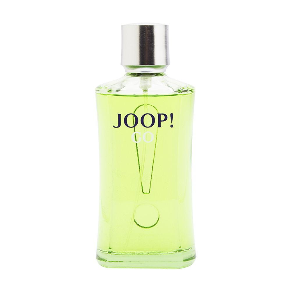 Joop! Go by Joop! for Men 3.4oz Cologne EDT Spray (Tester) Shower Gel