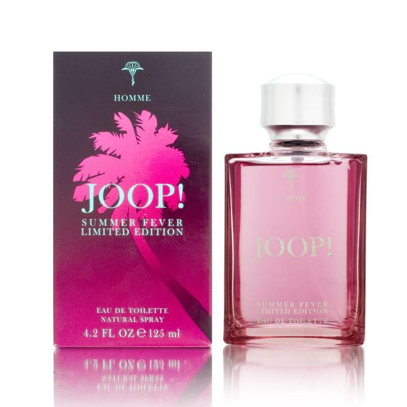 Joop! Homme Summer Fever by Joop! For Men 4.2oz EDT Spray