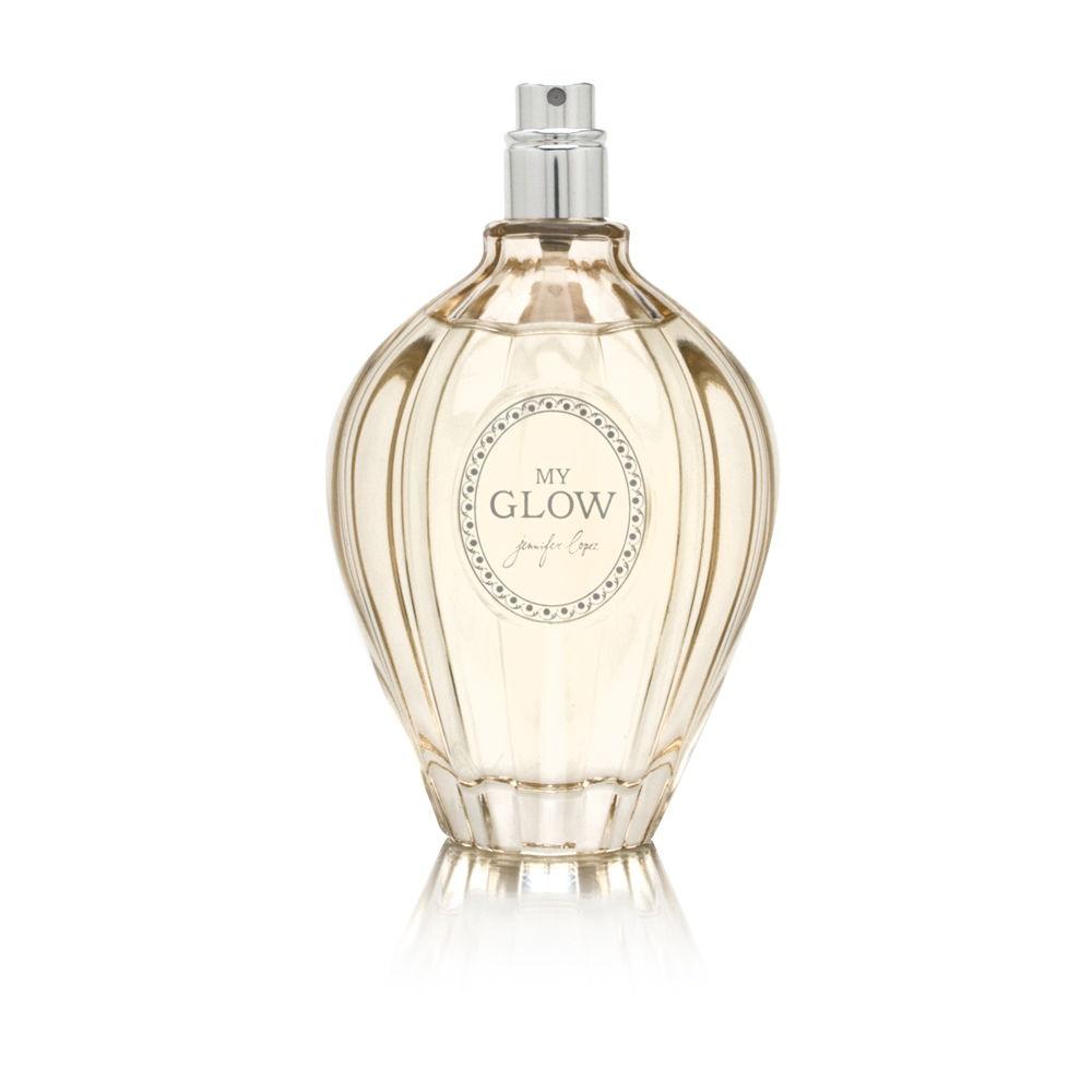 J. Lo My Glow by Jennifer Lopez for Women 3.4oz EDT Spray (Tester)