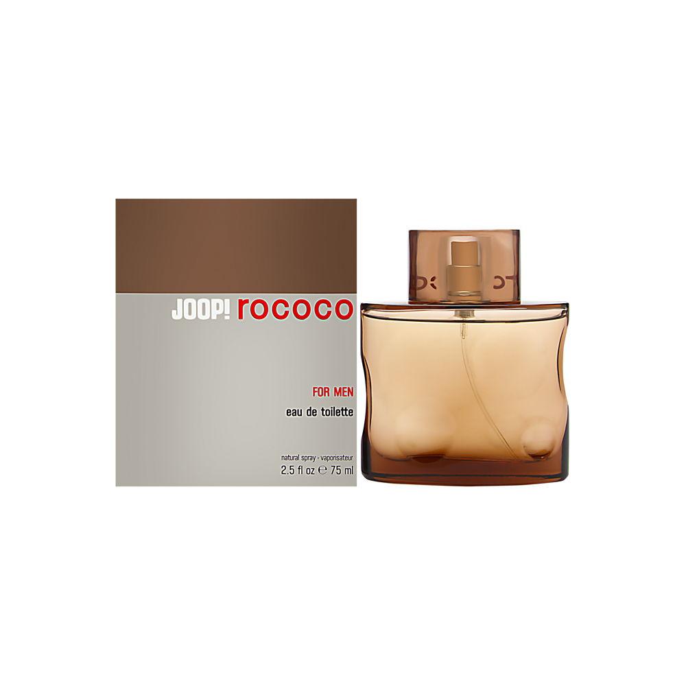 Joop! Rococo by Joop! for Men 2.5oz EDT Spray Shower Gel