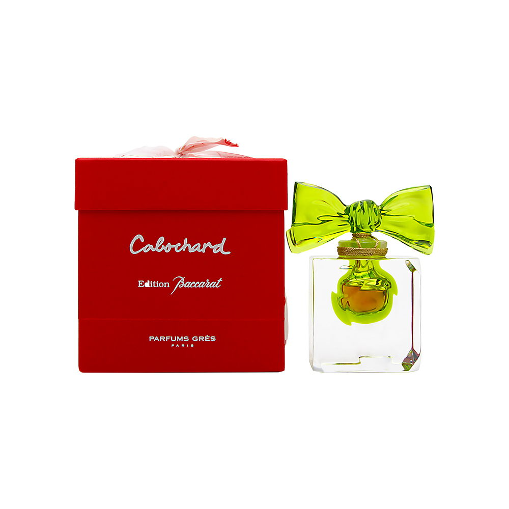 Parfums Gres Cabochard by Gres for Women 0.5oz Parfum Pure Perfume