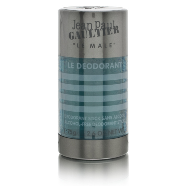 Le Male by Jean Paul Gaultier for Men 2.6oz Deodorant Stick