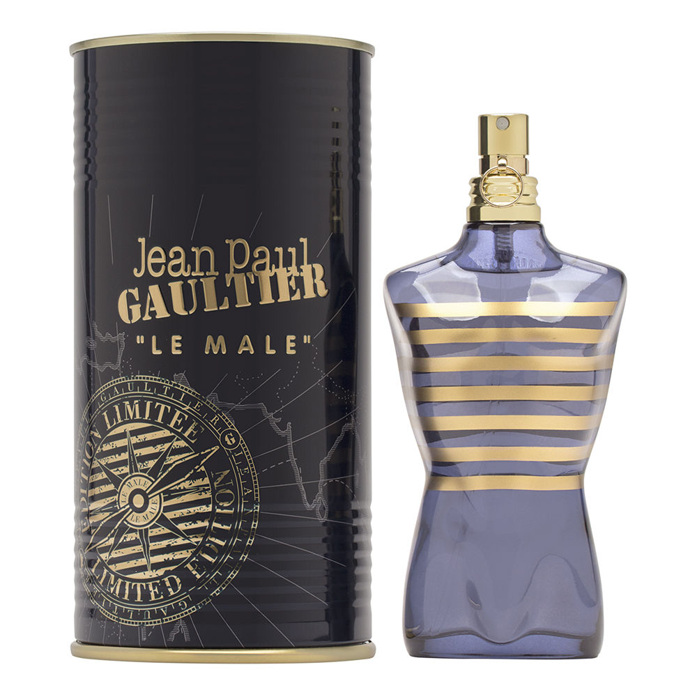 BPI Le Male by Jean Paul Gaultier for Men 4.2oz EDT Spray Shower Gel