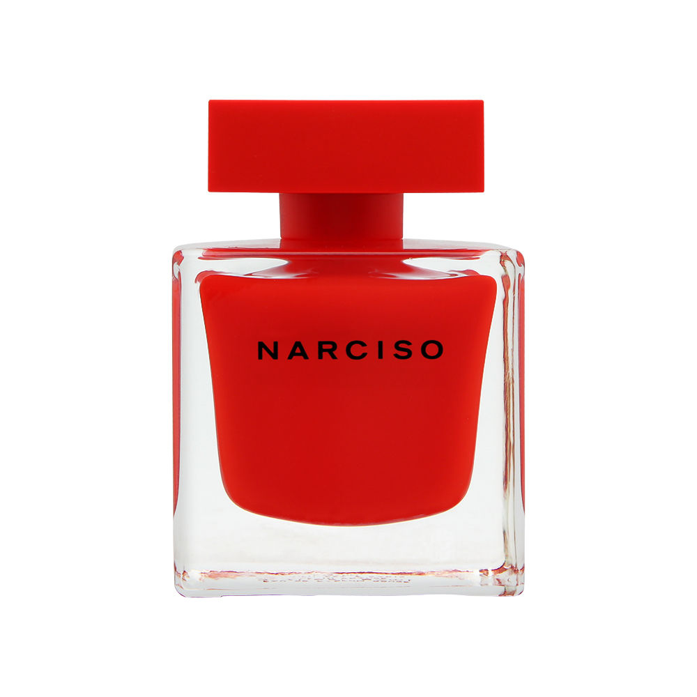 BPI Narciso Rodriguez Rouge for women 3.0oz EDP Spray (Tester) Shower Gel
