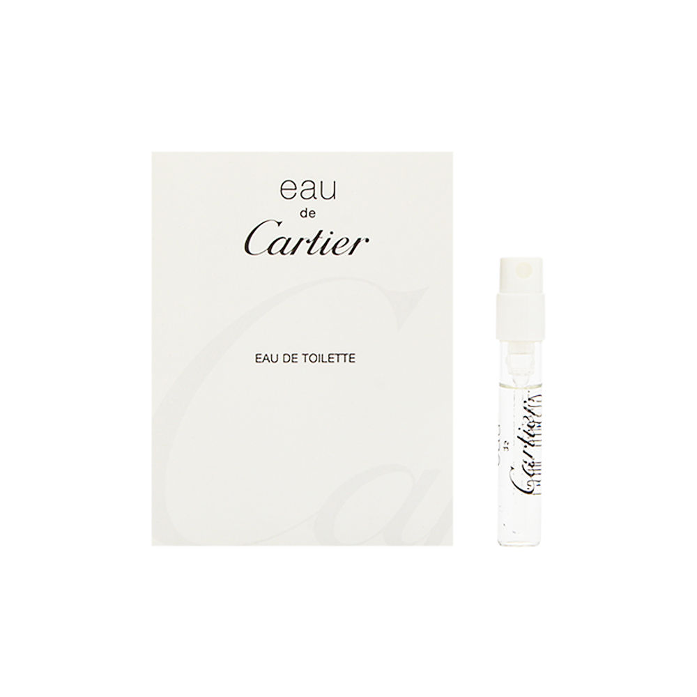 Eau de Cartier by Cartier 0.05oz EDT Spray