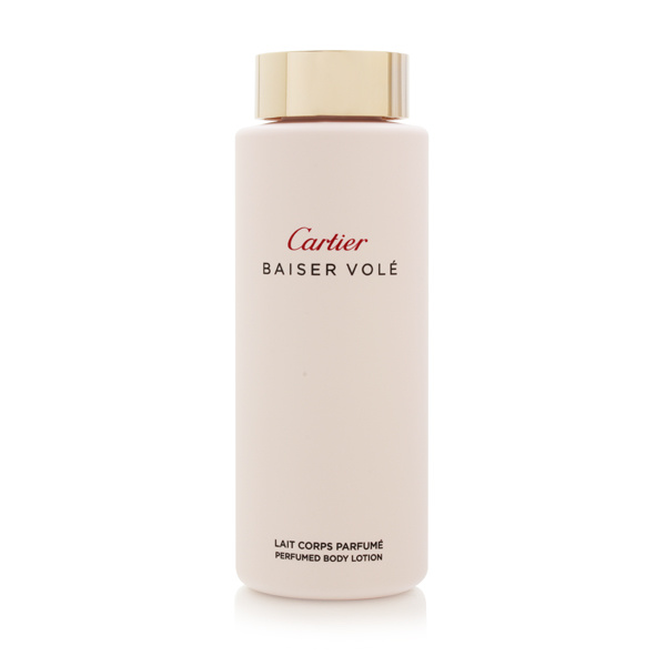 Cartier Baiser Vole by Cartier for Women 6.75oz Body Lotion
